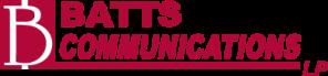 batts-communications-lp-logo-red